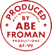 Abe Froman Producations